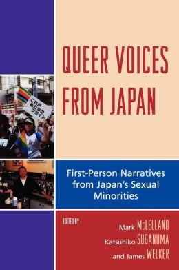 Queer Voices From Japan