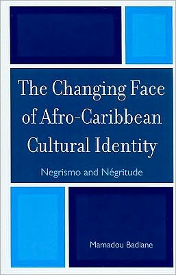 The Changing Face of Afro-Caribbean Cultural Identity: Negrismo and NZgritude