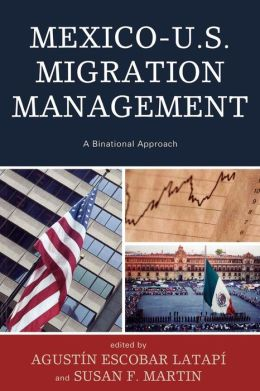 Mexico-U.S. Migration Management