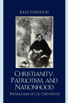Christianity, Patriotism, And Nationhood
