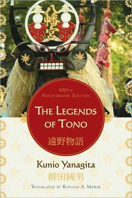 The Legends of Tono: 100th Anniversary Edition
