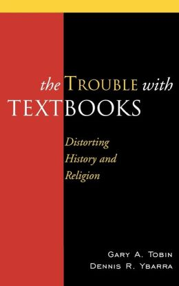 Trouble With Textbooks