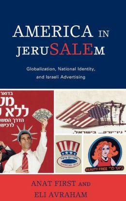America In Jerusalem