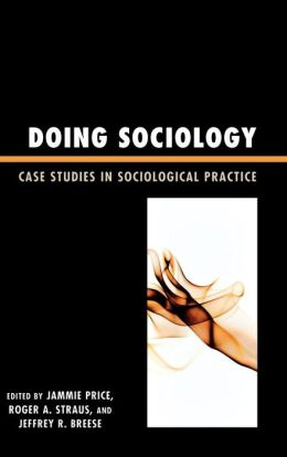 Doing Sociology