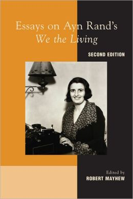 Essays on Ayn Rand's