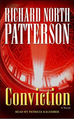 Conviction (Christopher Paget Series #4)