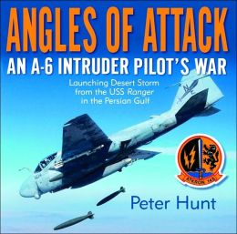 Angles of Attack; Audio CD
