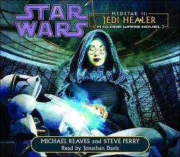 Star Wars Medstar #2: Jedi Healer