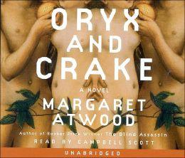 Oryx And Crake Movie Oryx and Crake (MaddAd...