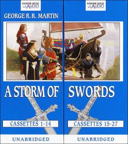 A Storm of Swords (A Song of Ice and Fire #3)