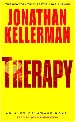 Therapy (Alex Delaware Series #18)