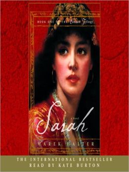 Sarah: Canaan Trilogy, Book 1