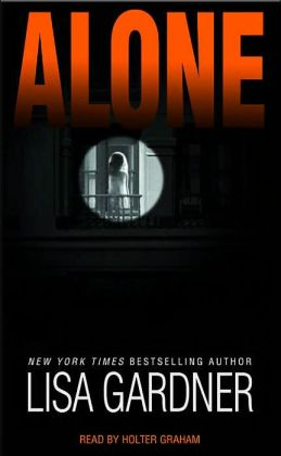 Alone (Detective D. D. Warren Series #1)