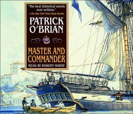 Master and Commander (Aubrey-Maturin Series #1)