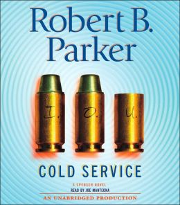 Cold Service (Spenser Series #32)
