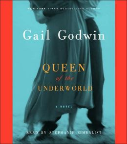 Queen of the Underworld: A Novel