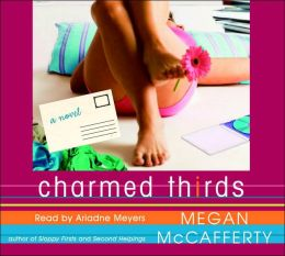 Charmed Thirds (Jessica Darling Series #3)