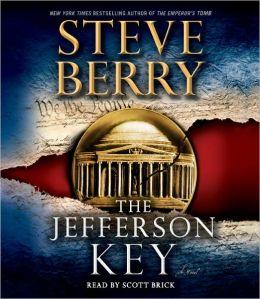 The Jefferson Key (Cotton Malone Series #7)