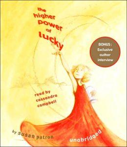 The Higher Power of Lucky (Lucky Trimble Series #1)