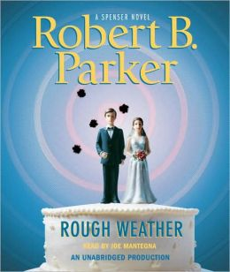 Rough Weather (Spenser Series #36)