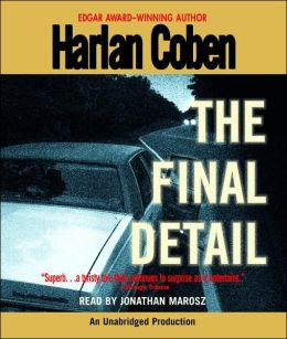The Final Detail (Myron Bolitar Series #6)
