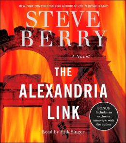 The Alexandria Link (Cotton Malone Series #2)