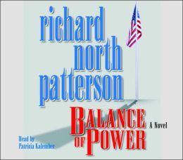 Balance of Power (Kerry Kilcannon Series #3)