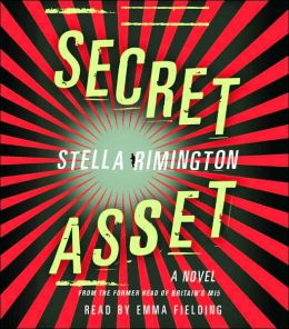 Secret Asset (Liz Carlyle Series #2)