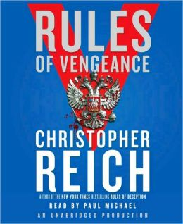 Rules of Vengeance (Jonathan Ransom Series #2)