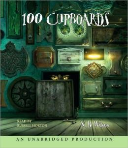 100 Cupboards (100 Cupboards Series #1)