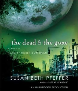 the dead and the gone - by susan beth pfeffer essay Installment read common sense media's the dead and the gone review,  age rating, and parents guide  susan beth pfeffer science fiction 2008 save.