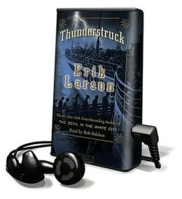 Thunderstruck (Library Edition)
