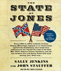 The State of Jones