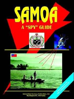 Samoa (West) A Spy Guide