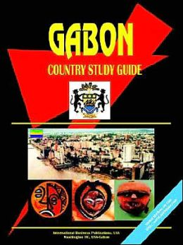 Gabon Country Study Guide