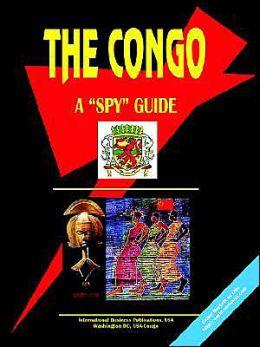 Congo A Spy Guide