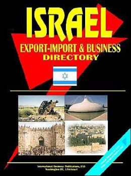 Israel Export-Import And Business Directory