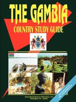 Gambia Country Study Guide