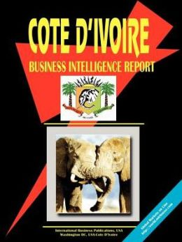 Cote D'Ivoire Business Intelligence Report
