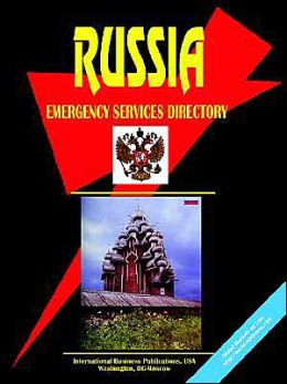 Russian Emergency Services Directory