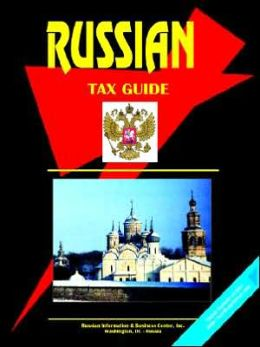 Russian Tax Guide