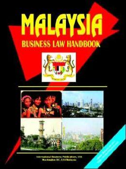 Malaysia Business Law Handbook