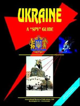 Ukraine A Spy Guide