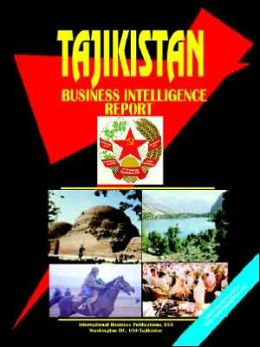 Tajikistan Business Intelligence Report