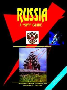Russia A Spy Guide
