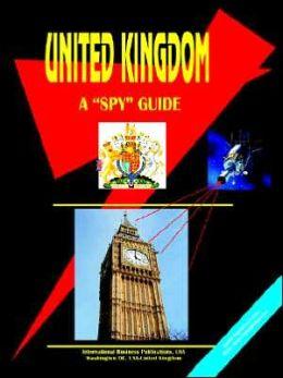Uk A Spy Guide