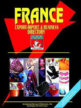 France Export-Import Trade And Business Directory
