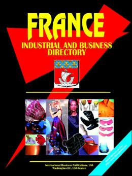 France Industrial And Business Directory