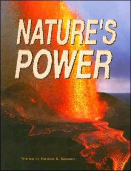 Steck-Vaughn Pair-It Books Proficiency Stage 5: Individual Student Edition Nature's Power