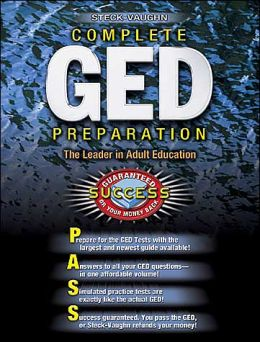 Complete GED Preparation Ellen Northcutt